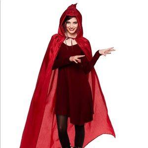 Hocus Pocus Mary Costume Cape